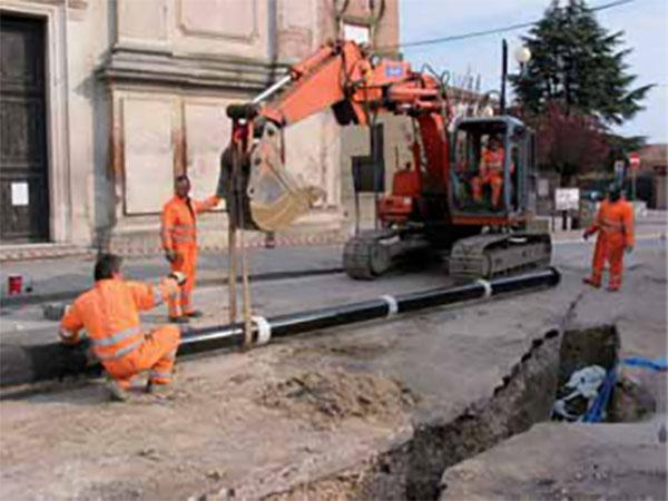 Costruzioni Edili e Stradali